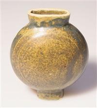 kleine vase soudbinine by seraphin soudbinine
