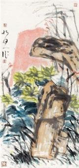 荷花 by ji youchen