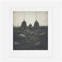the waiting by robert & shana parkeharrison