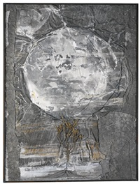 der tod des vergil (the death of vergil) by anselm kiefer