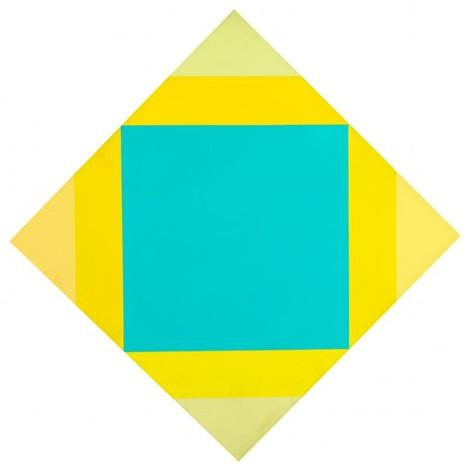 verdichtung ans gelb by max bill