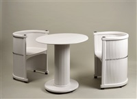 a reinstein seating group by hans gunther reinstein