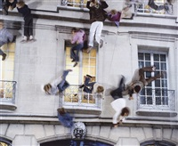 nuit blanche by leandro erlich