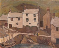polperro - cornwall by naomi jackson groves