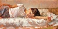 girl by amnon david ar