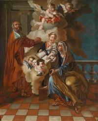 die heilige anna maria das lesen lehrend by austrian school (18)