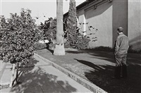 santa barbara, california by henry wessel