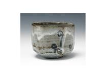 tea bowl by arakawa toyozo