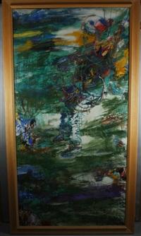 p. m. der fallschirmspringer by alois koechl