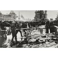 victory parade by max vladimirovitch alpert