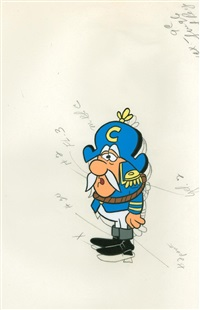 untitled - cap'n crunch 8 by jay ward