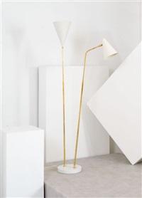 lampada da terra mod. 339-2px by giuseppe ostuni