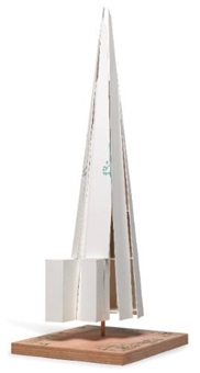 presentation shard by renzo piano