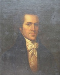 john breckinridge (1760-1806) by american school (18)