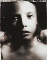 visage d'enfant by william ropp