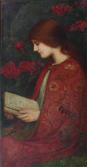 romance of the rose by william m. spittle