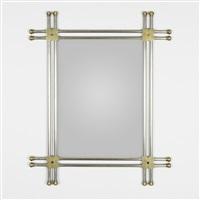 custom mirror by john vesey