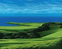 green e mare by daniele fissore