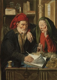 the money changers by jan wouters