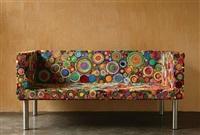 prototype sushi sofa by ferdinando campana