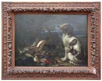 lovecké zátiší by anonymous-dutch (17)