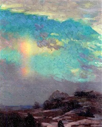 sun dog by gladys nelson smith