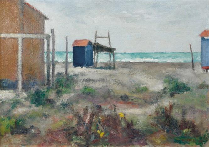 spiaggia by ardengo soffici