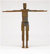 meme xlii by antony gormley