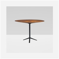 rare dining table by luisa and ico parisi