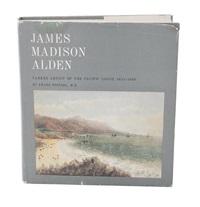 five works: landscapes and coastal scenes by james madison alden
