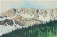 landscape by ralph oberg
