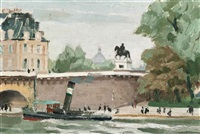 paris by pierre adolphe valette
