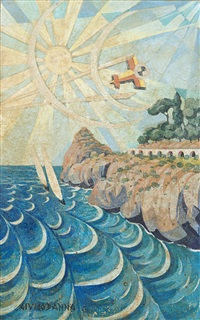ricognizione by giulio d'anna