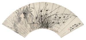 兰 by lian yunxiang