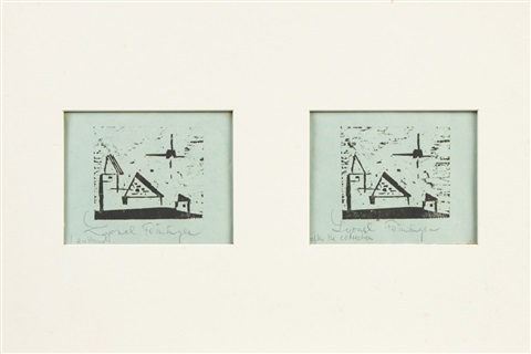 1x zustand 310 and x after the connection 310 2 works by lyonel feininger