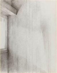 sans titre (la fenêtre) by m. a. poniatowki-krugier
