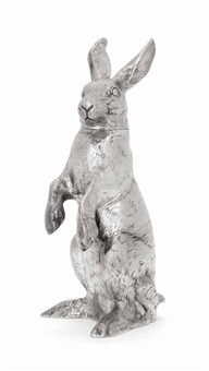 untitled (hare) by neresheimer