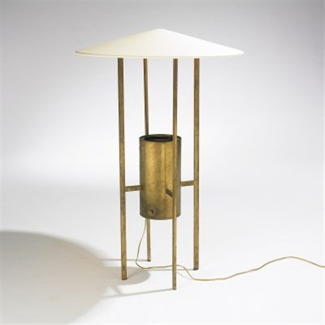 floor lamp collab wrichard kelly by philip cortelyou johnson