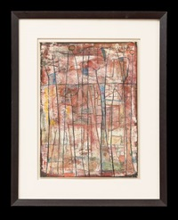 nude abstract by paul ninas