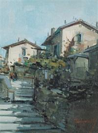 paesaggio by nicola lanzanella