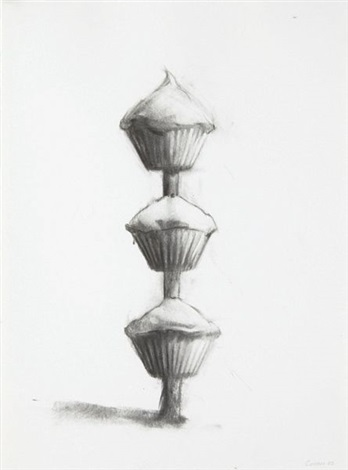 cup cakes by will cotton
