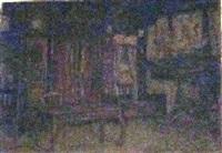 intérieur by anne-marie de courlon