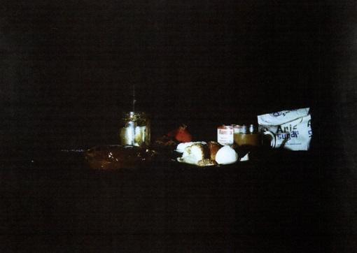 landscape marina 1987 2 works by clegg guttman