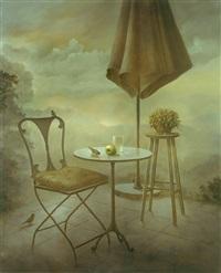 pastoral by moni leibovitch