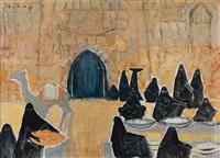 arabischer markt by helmut rehm