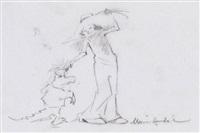 really rosie (8 works) by maurice sendak