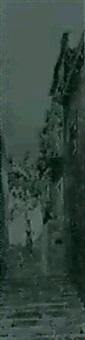 treppe in ragusa by sophie marie von arnsburg-rain