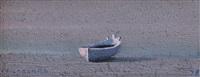 barca bianca by walter lazzaro
