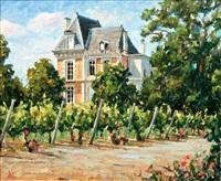 home on the vineyard by derek penix