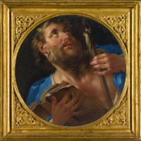 saint james minor by charles françois poerson